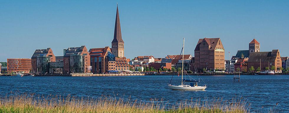 Rostock-Trelleborg